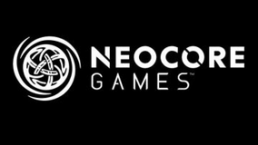 Logo of NeoCore Games