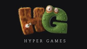 Logo of Hyper Games