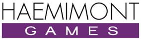 Logo of Haemimont Games