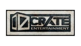 Logo of Crate Entertainment