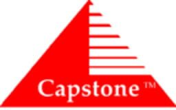 Logo of Capstone Software