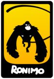 Logo of Ronimo Games
