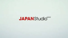 Logo of SCE Japan Studio