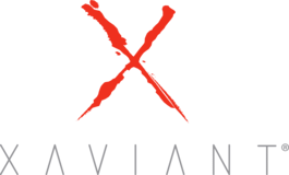 Logo of Xaviant