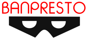 Logo of Banpresto