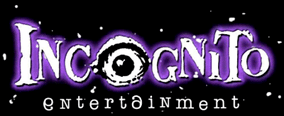 Logo of Incognito Entertainment