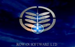 Logo of Rowan Software