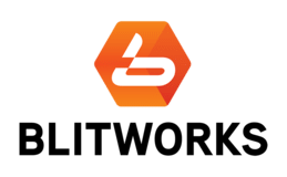 Logo of BlitWorks