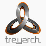 Logo of Treyarch