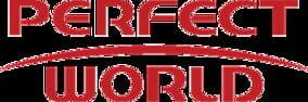 Logo of Perfect World Entertainment