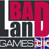 Logo of BadLand Games UK Ltd