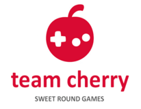Logo of Team Cherry