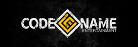Logo of Codename Entertainment