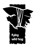Logo of Flying Wild Hog