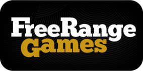 Logo of Free Range Games