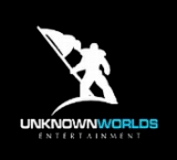 Logo of Unknown Worlds Entertainment