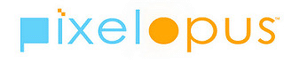 Logo of Pixelopus