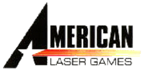 Logo of American Laser Games