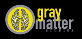 Logo of Gray Matter Interactive