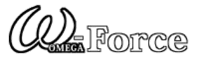 Logo of Omega Force