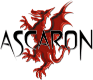 Logo of Ascaron Entertainment