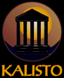Logo of Kalisto Entertainment