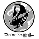 Logo of DreamSail Games