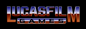 Logo of Lucasfilm Games