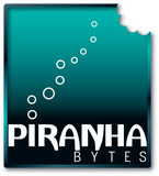 Logo of Piranha Bytes