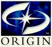 Logo of Origin Systems