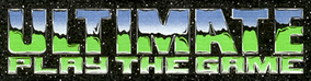 Logo of Ultimate Play the Game