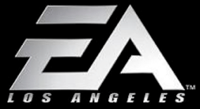 Logo of EA Los Angeles