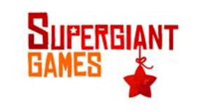 Logo of Supergiant Games