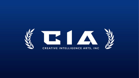 Logo of Creative Intelligence Arts, Inc.