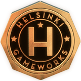 Logo of Helsinki GameWorks Ltd.