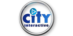 Logo of City Interactive