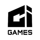 Logo of CI Games