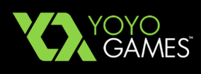 Logo of YoYo Games