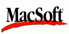Logo of MacSoft Games