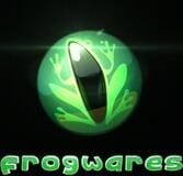 Logo of Frogwares