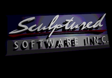 Logo of Sculptured Software