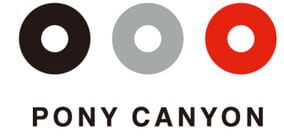 Logo of Pony Canyon