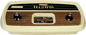 Logo for Telstar