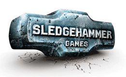 Logo of Sledgehammer Games