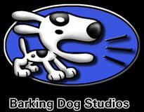Logo of Barking Dog