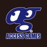 Logo of Access Games