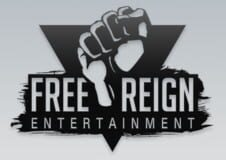 Logo of Free Reign Entertainment