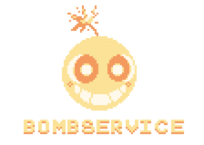 Logo of Bombservice