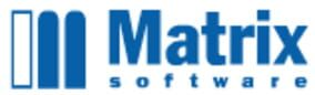 Logo of Matrix Software