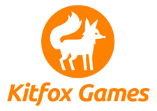 Logo of Kitfox Games